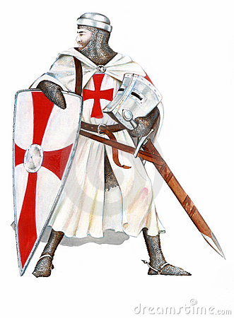 Knights templar clipart clipground for The knights templat
