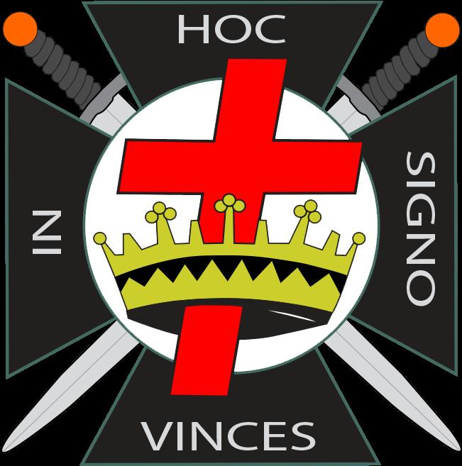 Commandery Of Knights Templar Clipart.