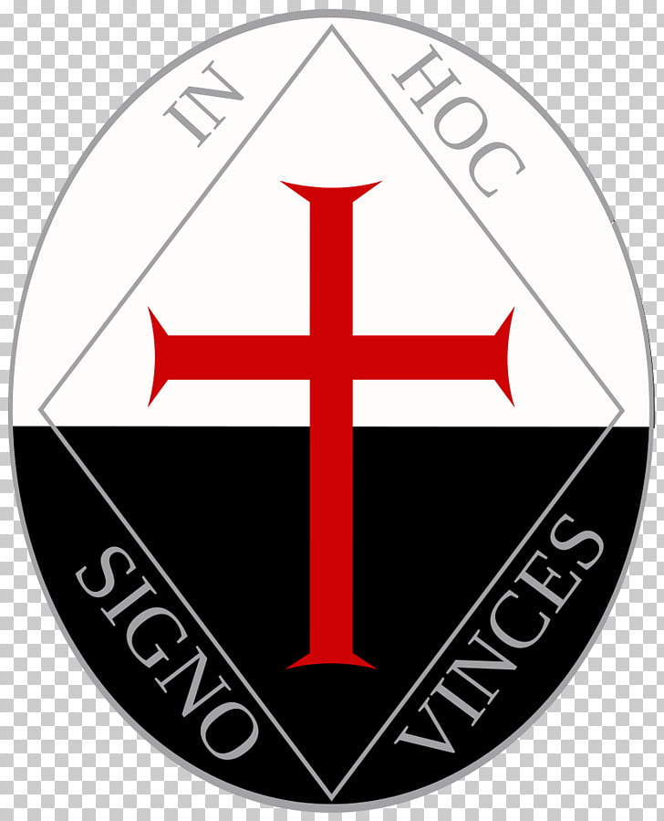 Knights Templar Seal Crusades Symbol, symbol PNG clipart.