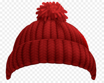 Hat Cap Winter Beanie Clip art.