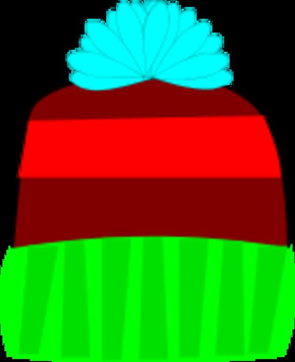 Knit Hat.