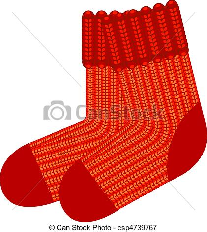 Sock Clip Art and Stock Illustrations. 18,490 Sock EPS.