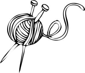 1000+ images about knitting clip art on Pinterest.