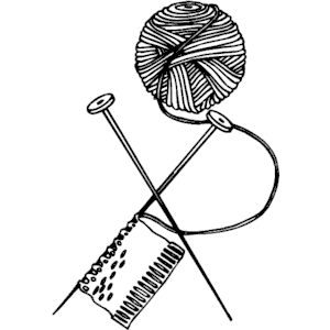 Free Knitting Needles Cliparts, Download Free Clip Art, Free Clip.