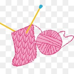 Knitting, Hand.