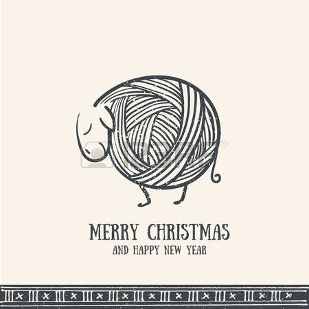109 Knitting Lamb Stock Illustrations, Cliparts And Royalty Free.