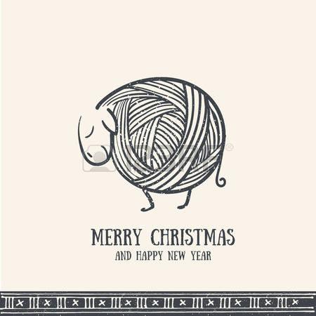 109 Knitting Lamb Stock Illustrations, Cliparts And Royalty Free.