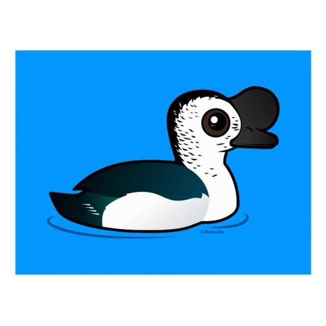 Birdorable Knob.