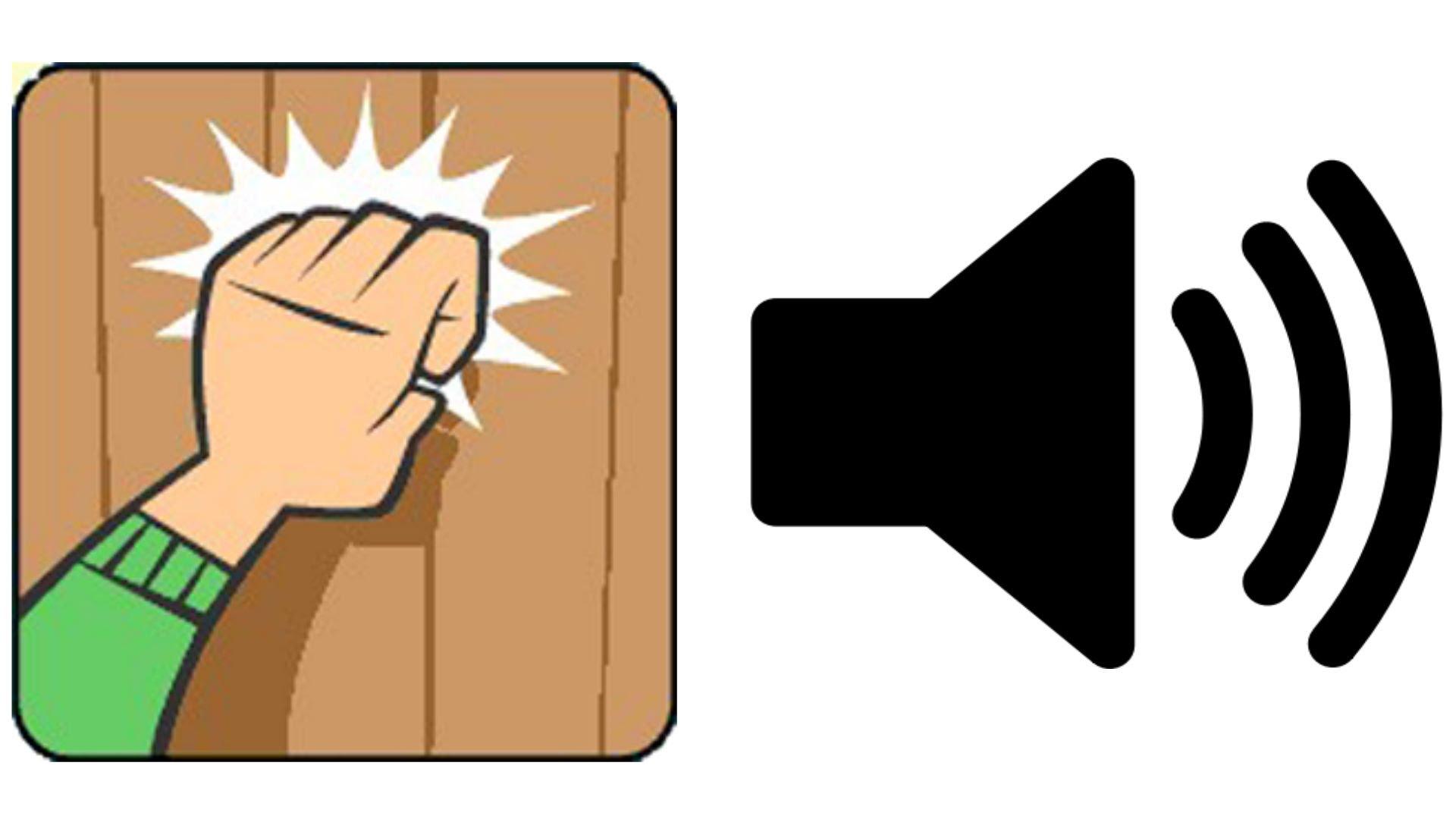 Showing post & media for Knock door cartoon.