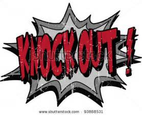 Similiar Knockout Cartoon Clip Art Keywords.