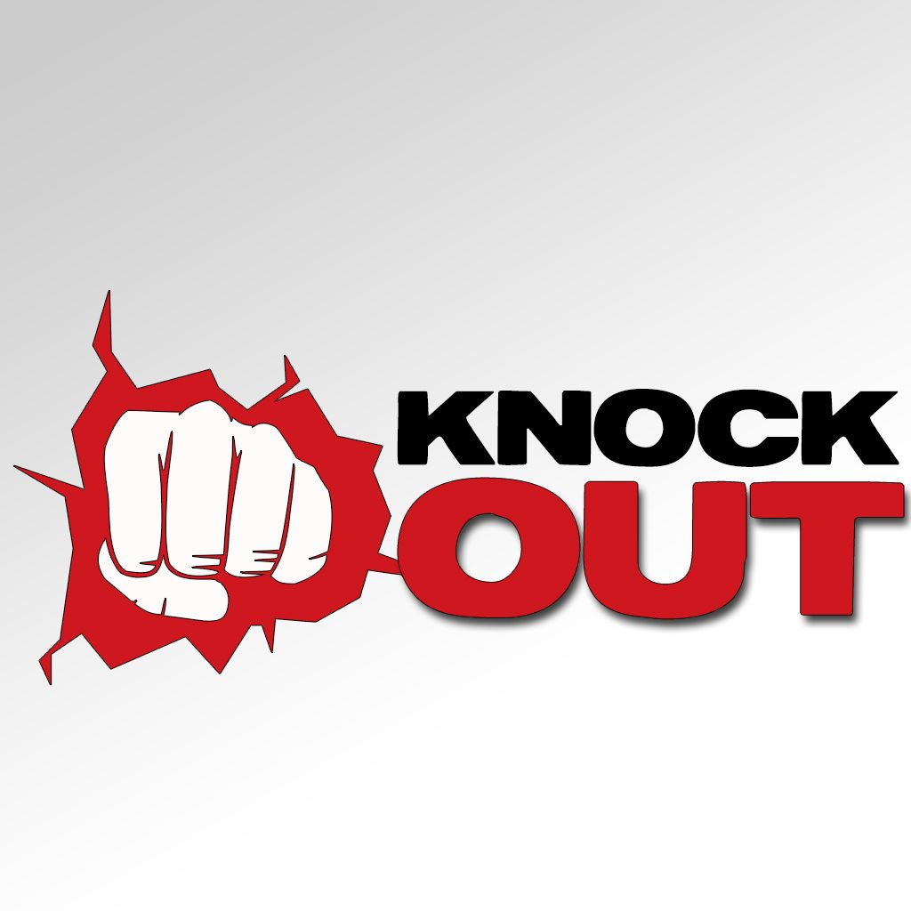 KnockOut logo.