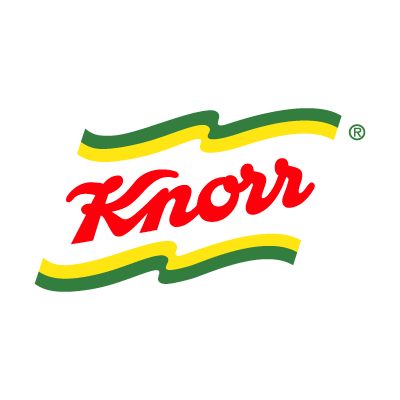 Knorr Unilever logo vector in .eps and .png format.