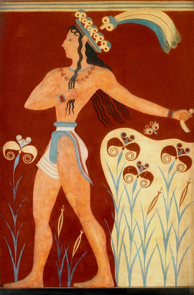1000+ images about Minoans on Pinterest.