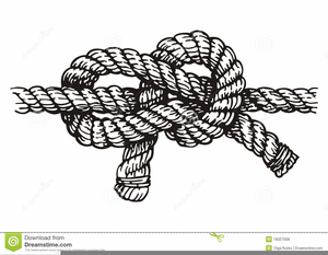 Knot Clipart.