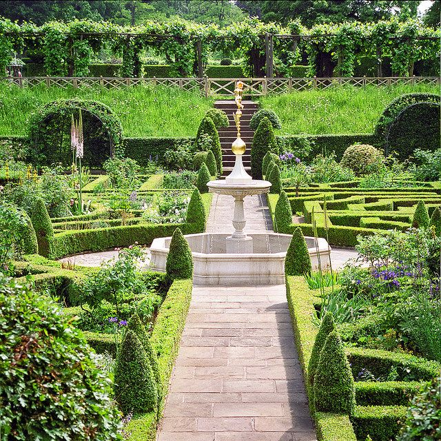 1000+ images about Knot Gardens on Pinterest.