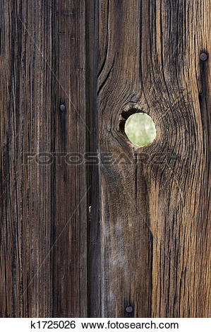 Stock Images of peephole.