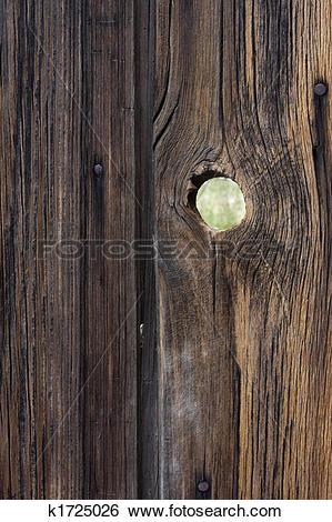 Stock Images of peephole.
