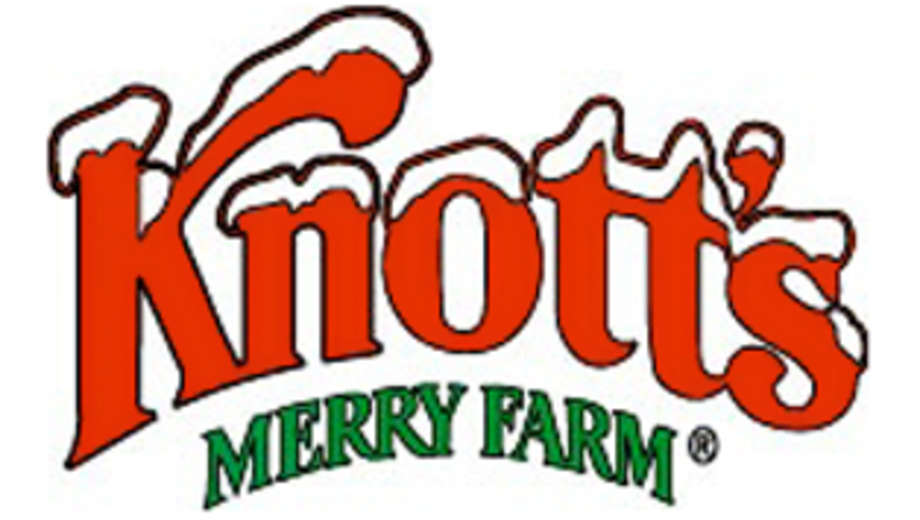 Knott's Merry Farm Orange County Tickets.