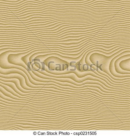 Stock Illustrations of Knotty Pine Woodgrain.