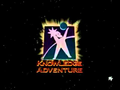 Knowledge Adventure intro.