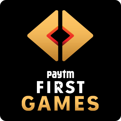 Paytm First Games.