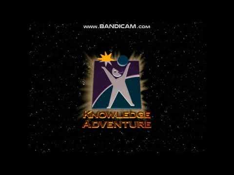 Knowledge Adventure logo (JumpStart Baby [1998 Version] Variant).
