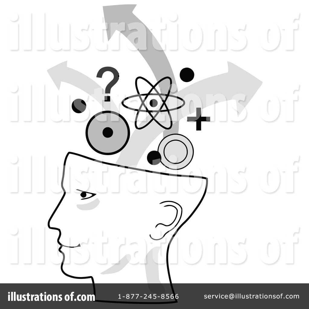 Knowledge Clipart #33977.