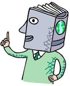 Knowledgeable Clipart.