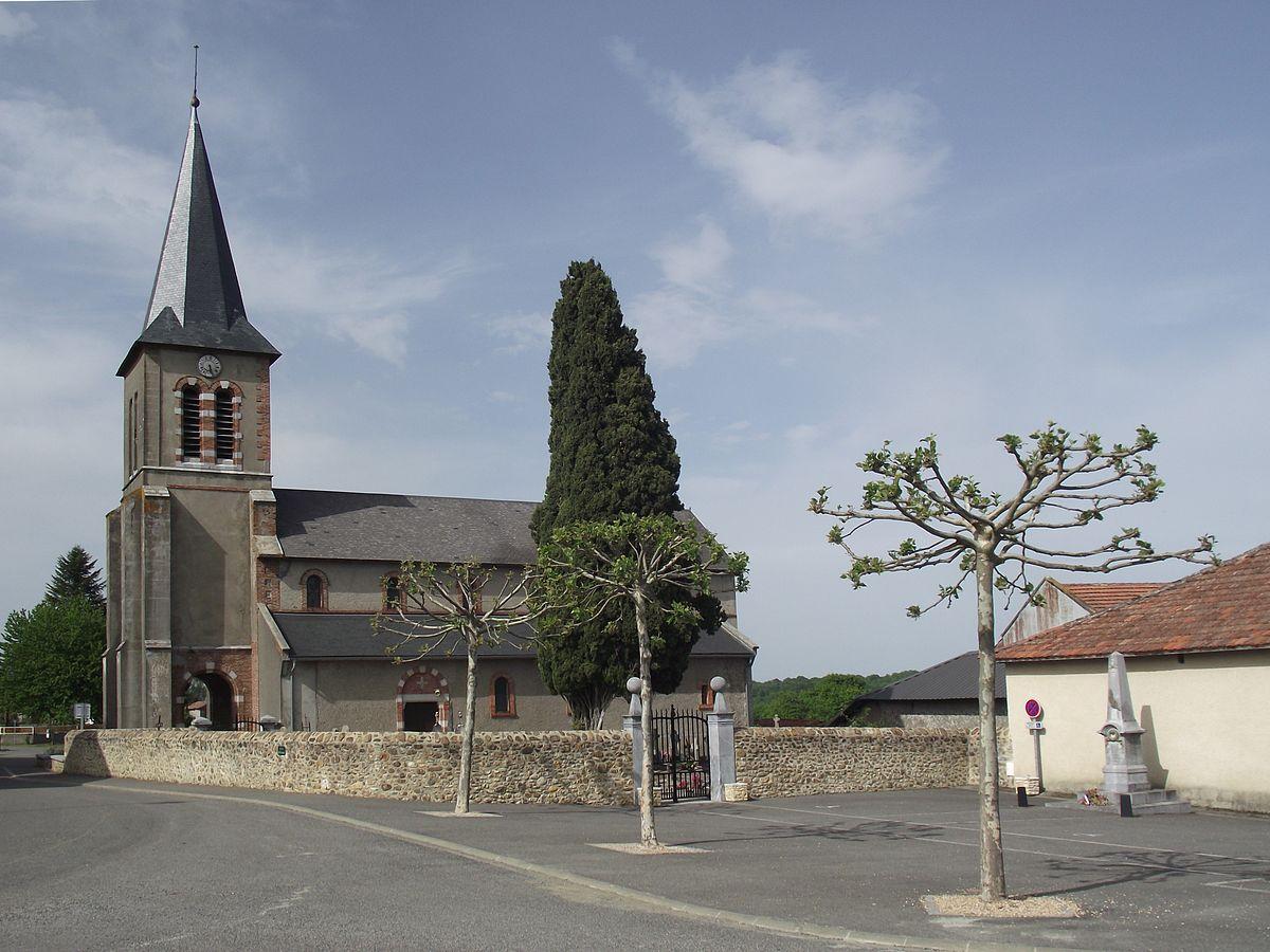 Clarens, Hautes.
