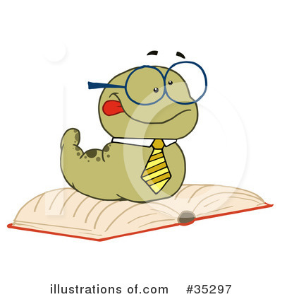 Knowledge Clipart #35297.