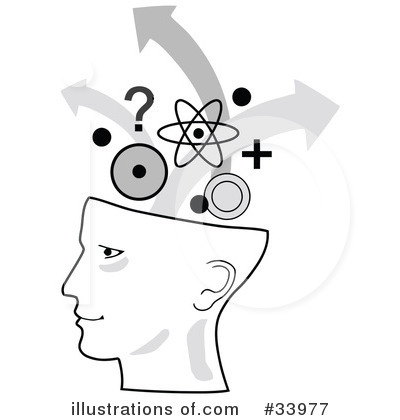 Knowledge Clipart.