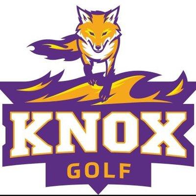 Knox College Prairie Fire Golf (@knox_golf).