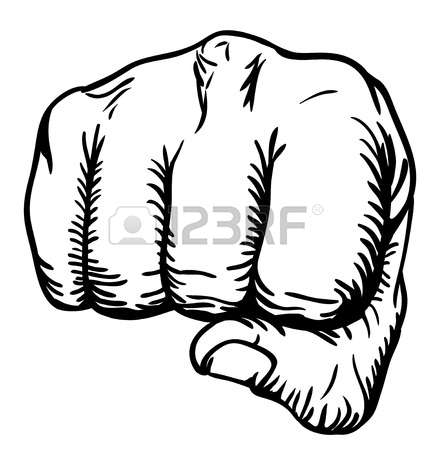 1,315 Knuckle Cliparts, Stock Vector And Royalty Free Knuckle.