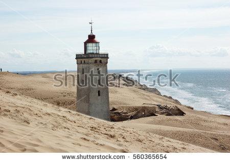 """abandoned Lighthouse"" Stock Photos, Royalty."