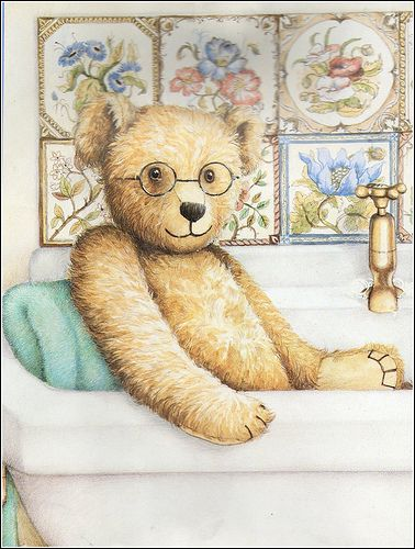 1000+ images about Knuffige Teddybären on Pinterest.