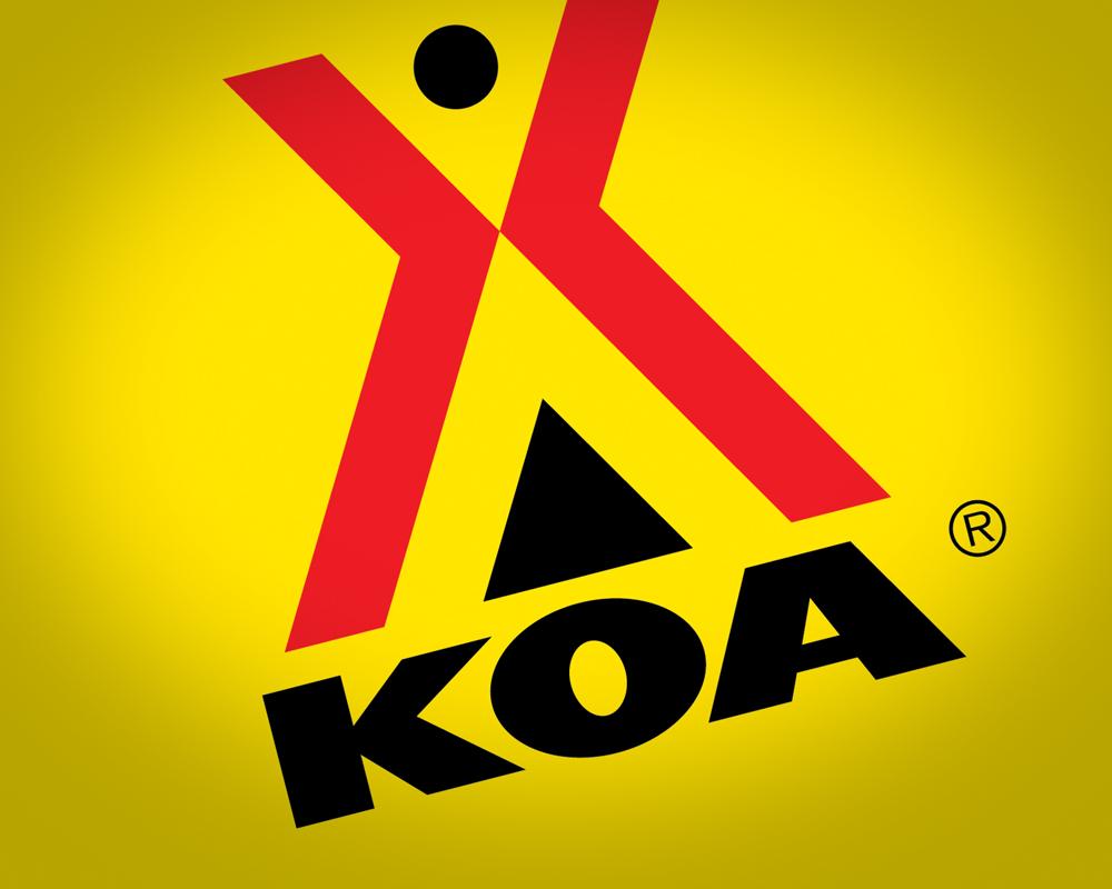 Koa Logos.