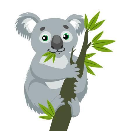 3,783 Koala Bears Stock Vector Illustration And Royalty Free Koala.
