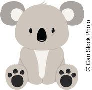 Koala bear Clip Art and Stock Illustrations. 1,426 Koala bear EPS.