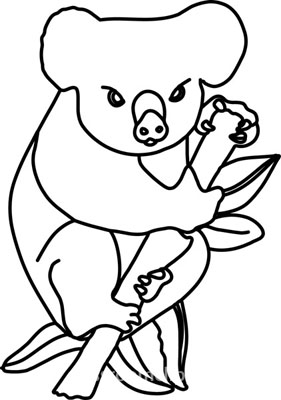Free Koala Cliparts, Download Free Clip Art, Free Clip Art on.