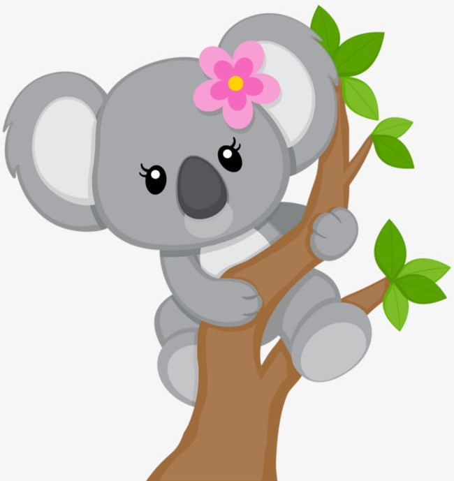 Cartoon Koala PNG, Clipart, Animal, Cartoon, Cartoon Clipart.