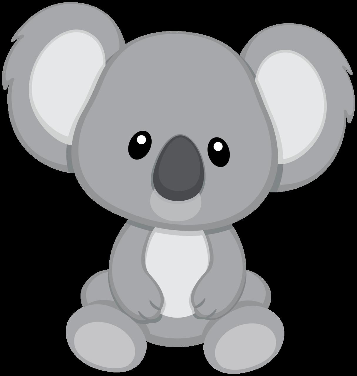 Koala Clipart Transparent.