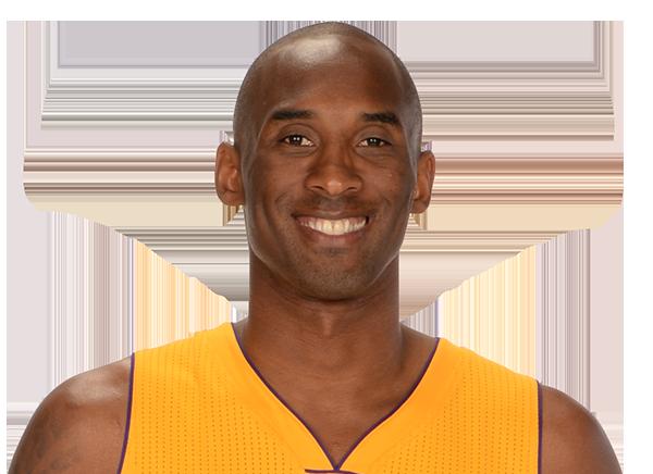Kobe Bryant PNG Clipart.