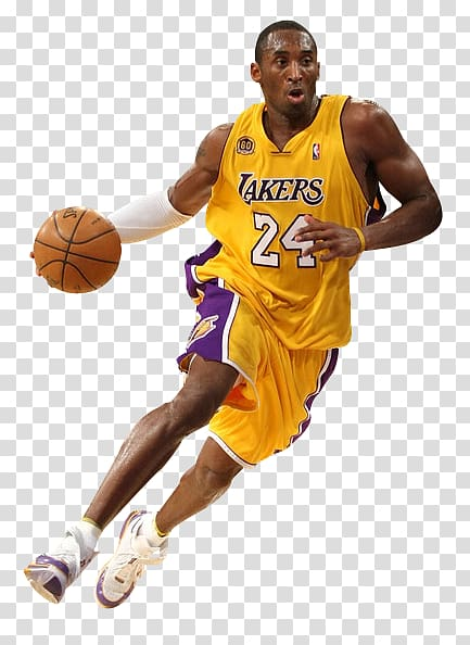 Kobe Bryant NBA , Kobe Bryant File transparent background PNG.