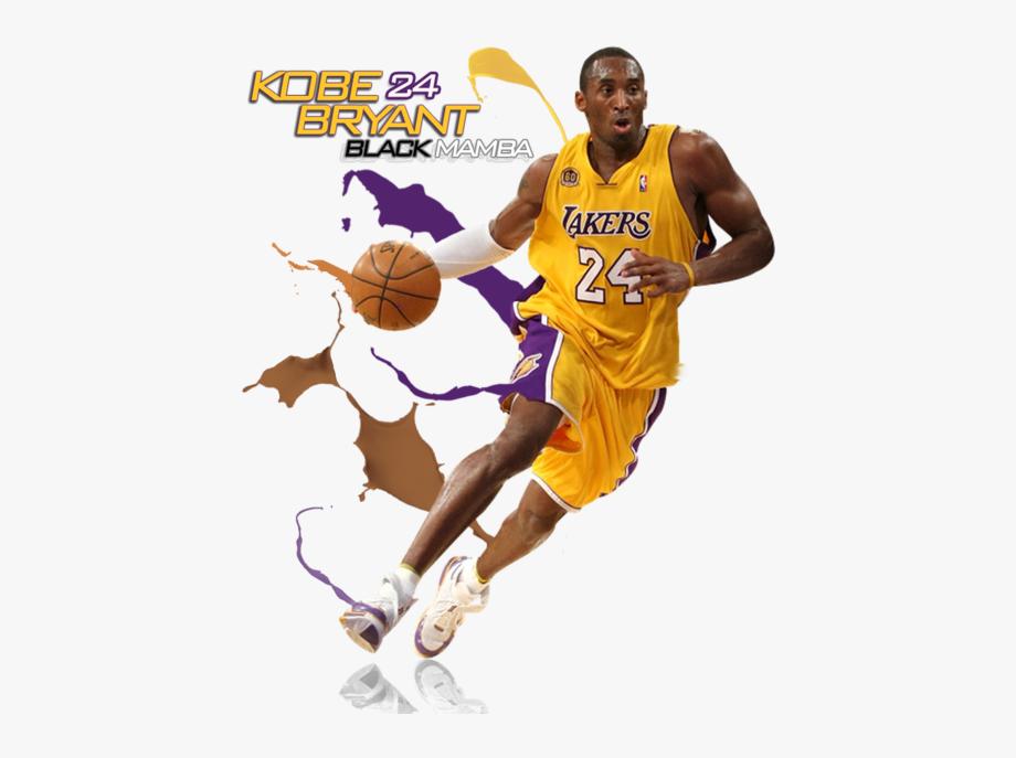 Kobe Bryant Png Transparent I.
