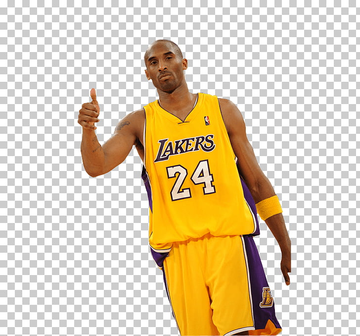 Kobe Bryant Basketball player Jersey Los Angeles Lakers, kobe bryant.