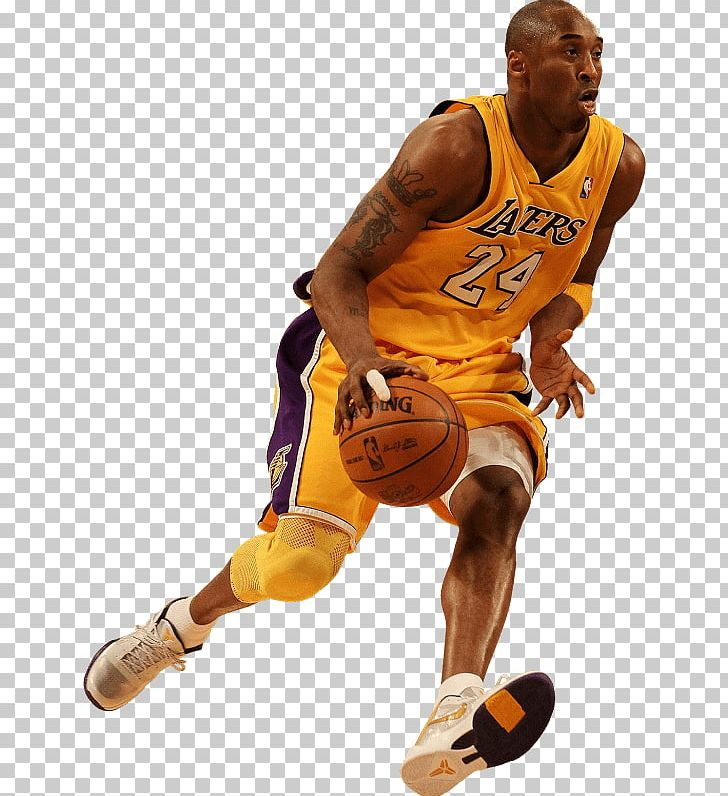 Kobe Bryant Basketball Slam Dunk PNG, Clipart, Ball, Ball Game.