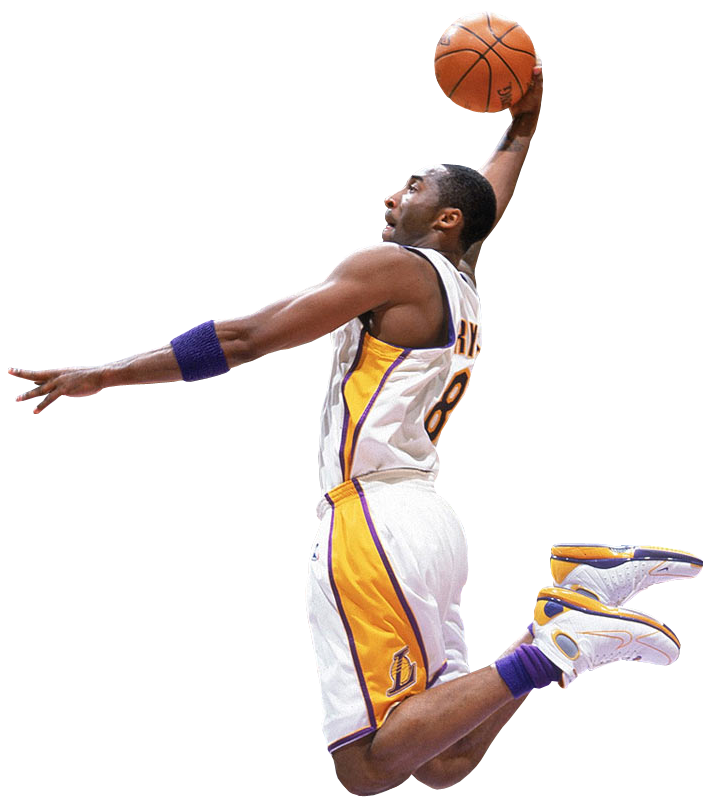 Download Free png Kobe Bryant Transparent Background.