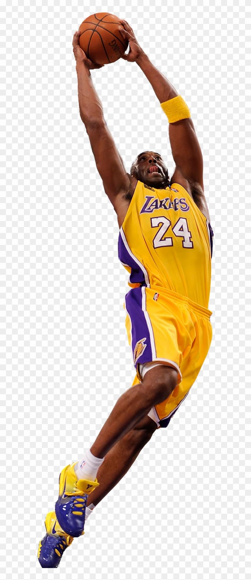 Free Kobe Bryant Png Image.