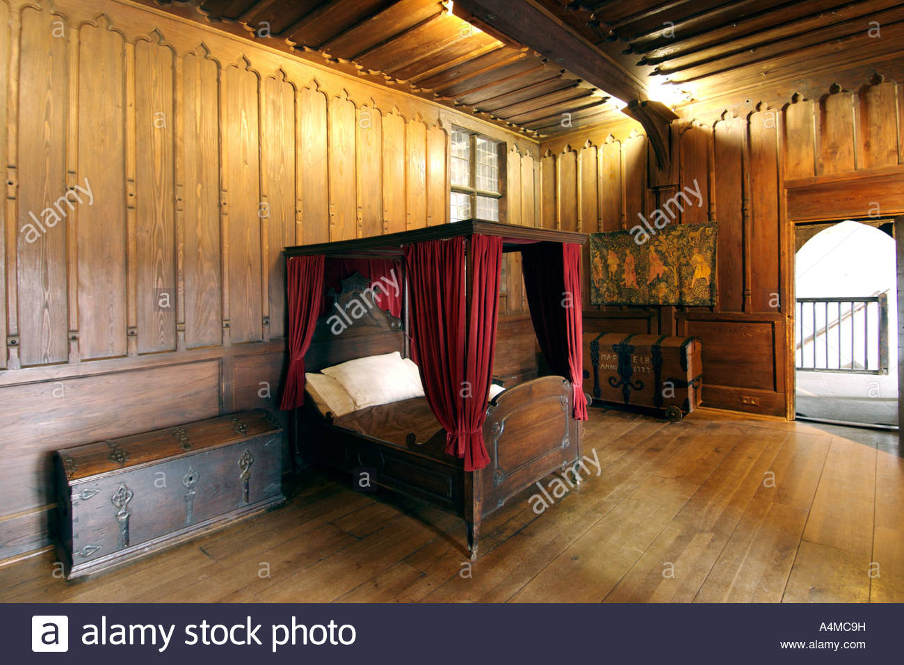 Middle Ages Bed Stock Photos & Middle Ages Bed Stock Images.