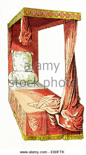 Medieval Bed Stock Photos & Medieval Bed Stock Images.